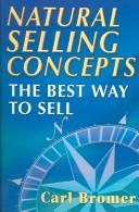 Download Natural Selling Concepts