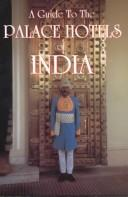 Download Guide to the Palace Hotels of India