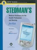 Download Stedman's Medical Dictionary for the Health Professions and Nursing, Fifth Edition for PDA