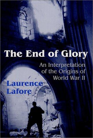 The End of Glory