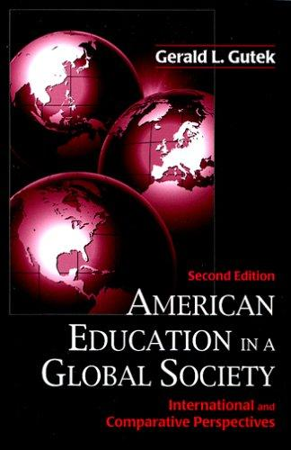 Download American Education in a Global Society