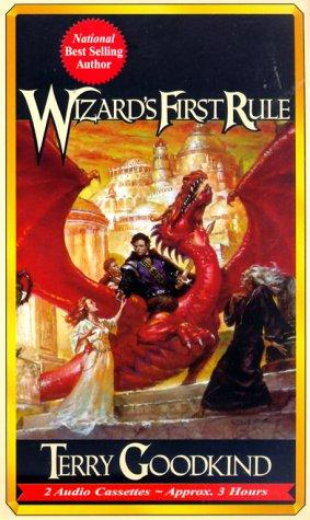 Download Wizard's First Rule (Sword of Truth, Book 1)