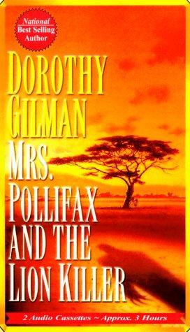 Download Mrs. Pollifax and the Lion Killer