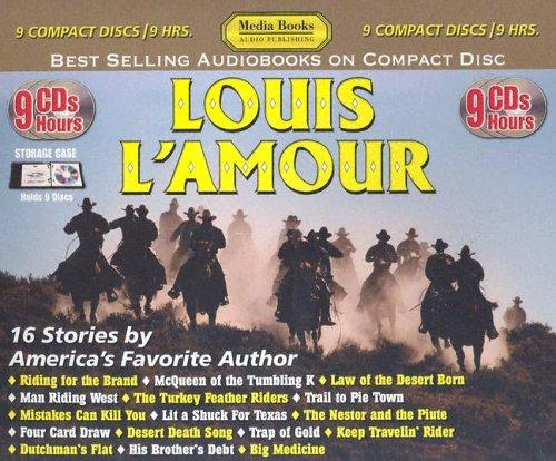 Download Louis L'Amour