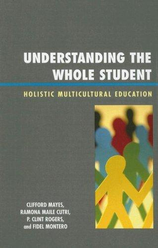 Download Understanding the Whole Student