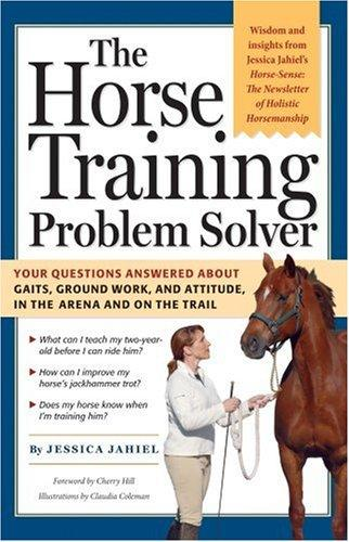 Download The Horse Training Problem Solver