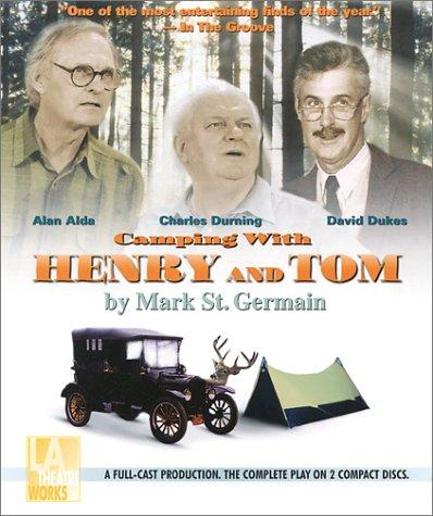 Download Camping with Henry and Tom