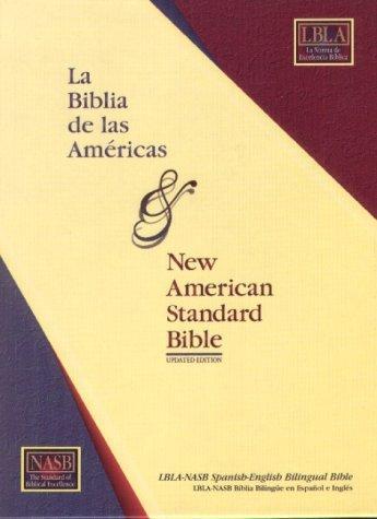 LBLA-NASB Spanish-English Bilingual Bible