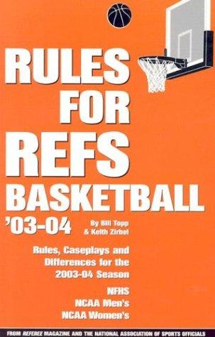 Rules for Refs
