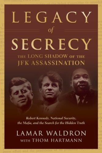 Download Legacy of Secrecy