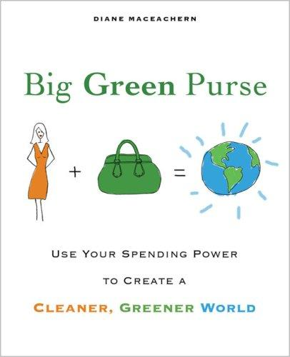 Download Big Green Purse