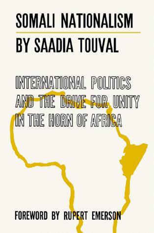 Somali Nationalism