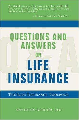 Download Questions and Answers on Life Insurance