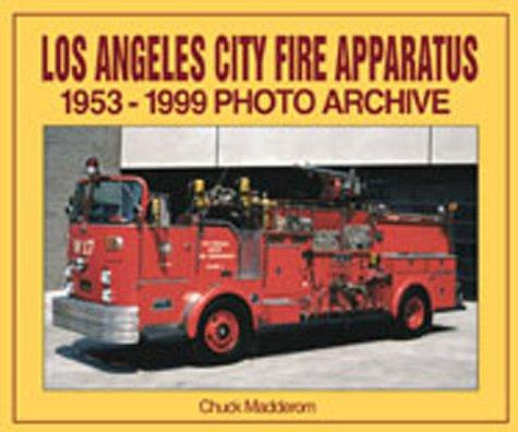 Los Angeles City Fire Department Photo Archive
