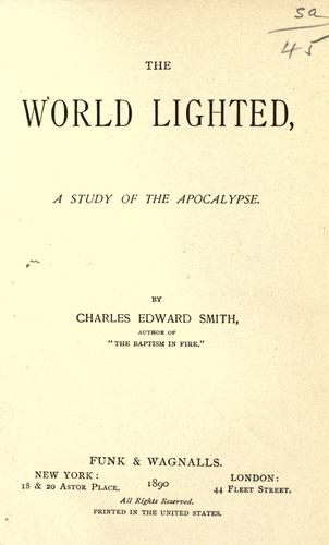 The world lighted