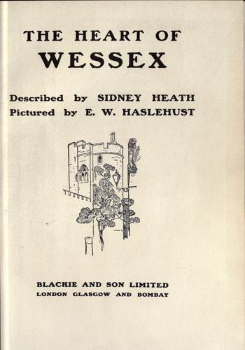 The heart of Wessex.
