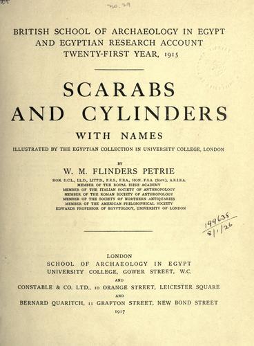 Publications.