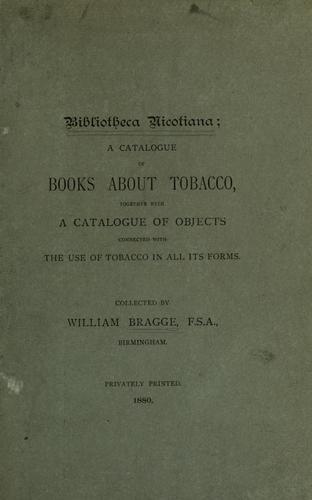 Download Bibliotheca nicotiana