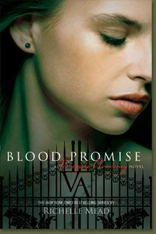 Download Blood promise