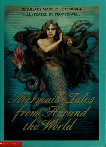 Download Mermaid tales from around the world