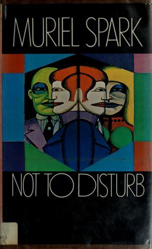 Not to disturb.