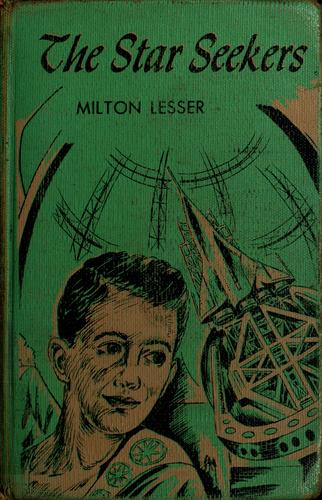 The star seekers by Milton Lesser