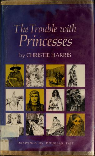 Download The trouble with princesses