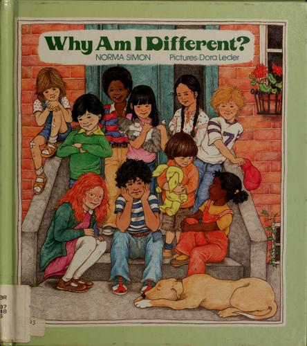 Download Why am I different?