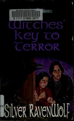 Download Witches' key to terror