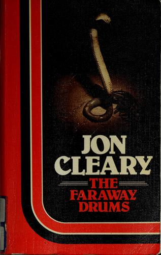 The faraway drums by Jon Cleary