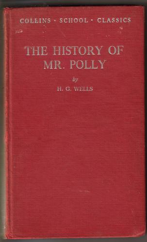 Download the History of Mr Polly.