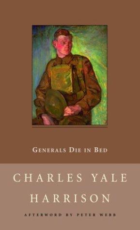 Download Generals Die in Bed