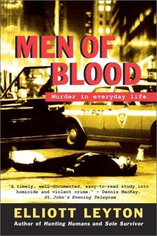 Download Men of blood