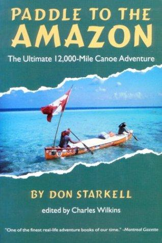 Download Paddle to the Amazon