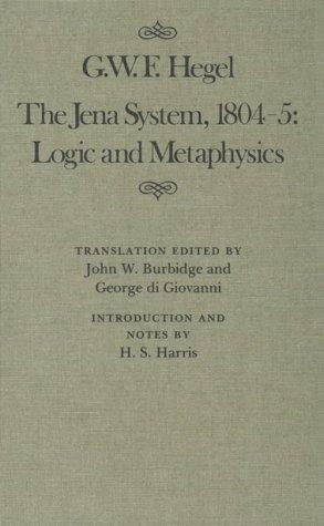 Download The Jena system, 1804-5