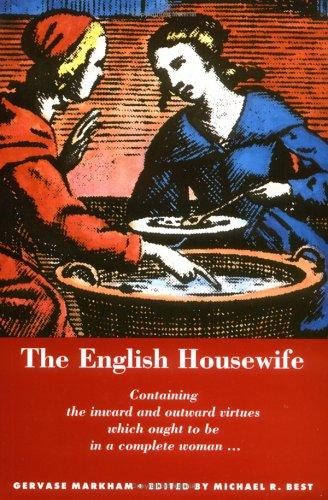 Download The English Housewife