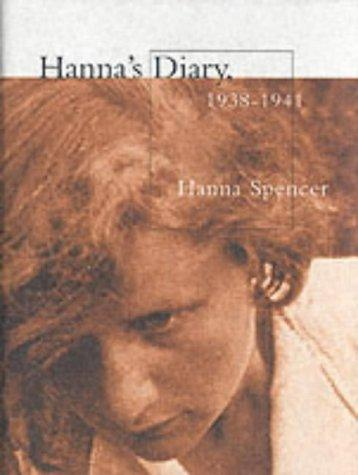 Download Hanna's diary, 1938-1941