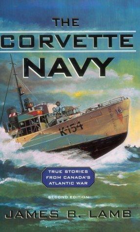 Download The Corvette Navy