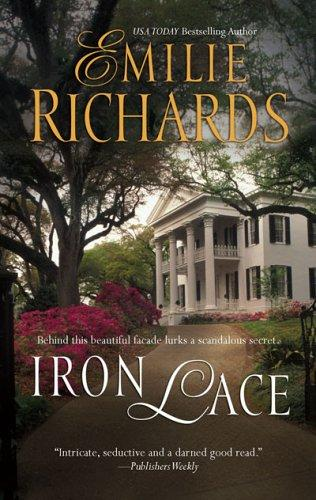 Download Iron Lace