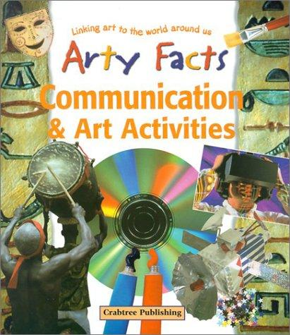 Communication & Art Activities (Arty Facts)