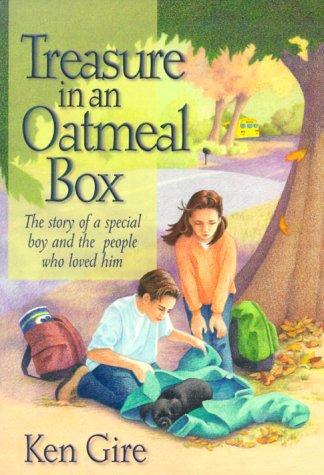 Treasure in an Oatmeal Box
