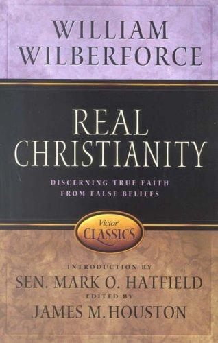 Download Real Christianity