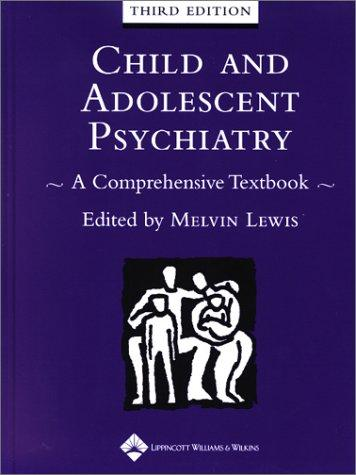 Download Child and Adolescent Psychiatry