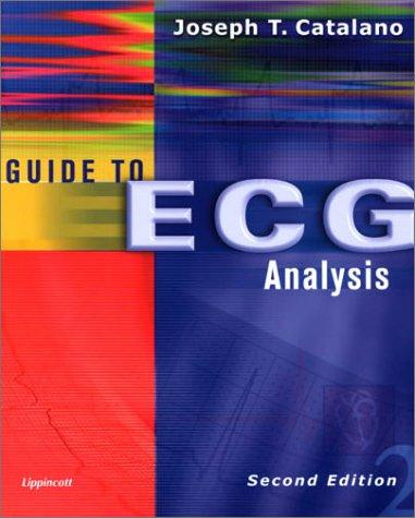 Download Guide to ECG Analysis
