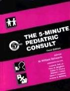 Download The 5-Minute Pediatric Consult