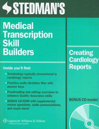 Download Stedman's Medical Transcription Skill Builders