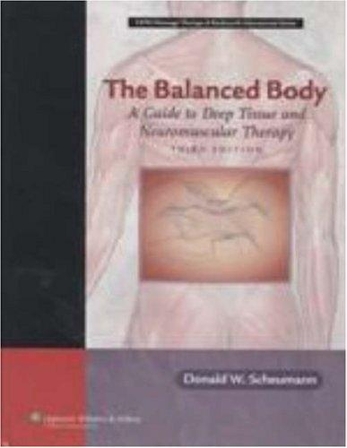 The Balanced Body