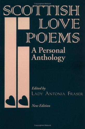 Download Scottish Love Poems