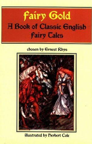 Fairy-gold