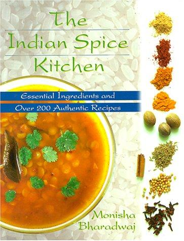 Download The Indian Spice Kitchen